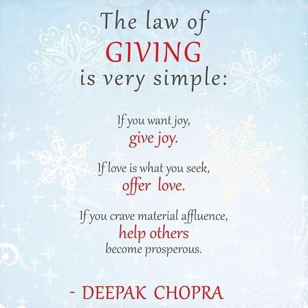 Quotes on giving - Laufty Life