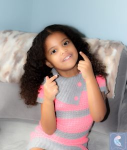 Curly Kids Products