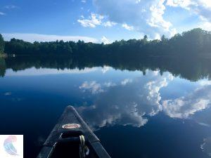 Canoe Bay WI