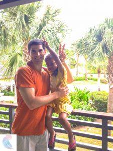 family vacation Florida