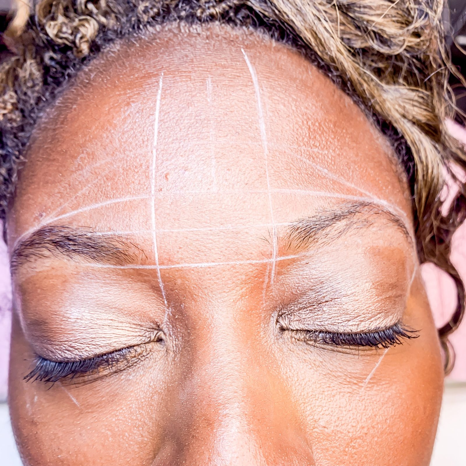 microblading by buttercup beauty