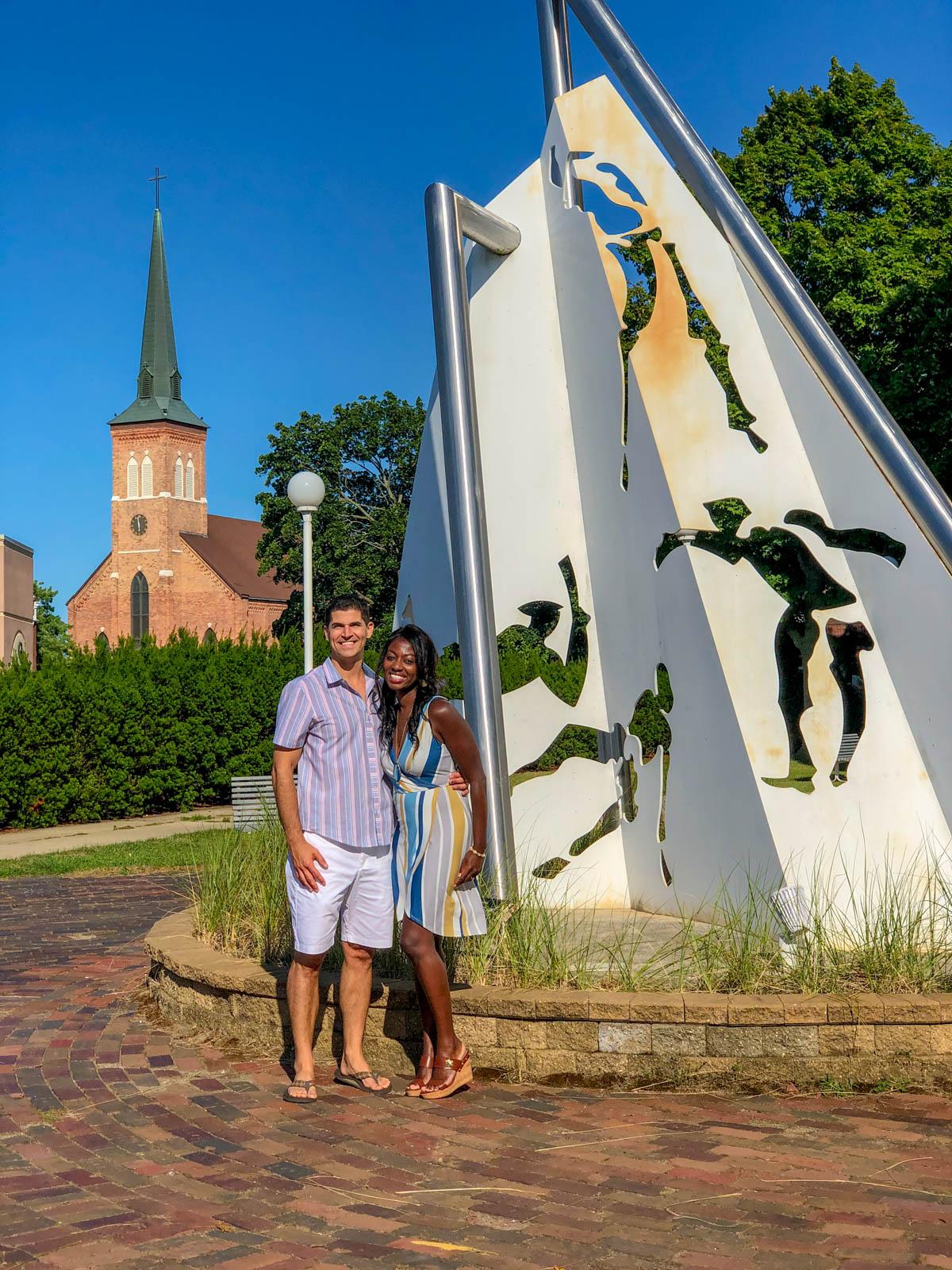 St. Joseph Michigan Family Vacation