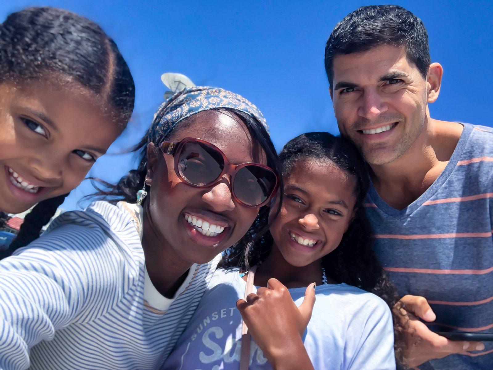 Family Vacation Michigan