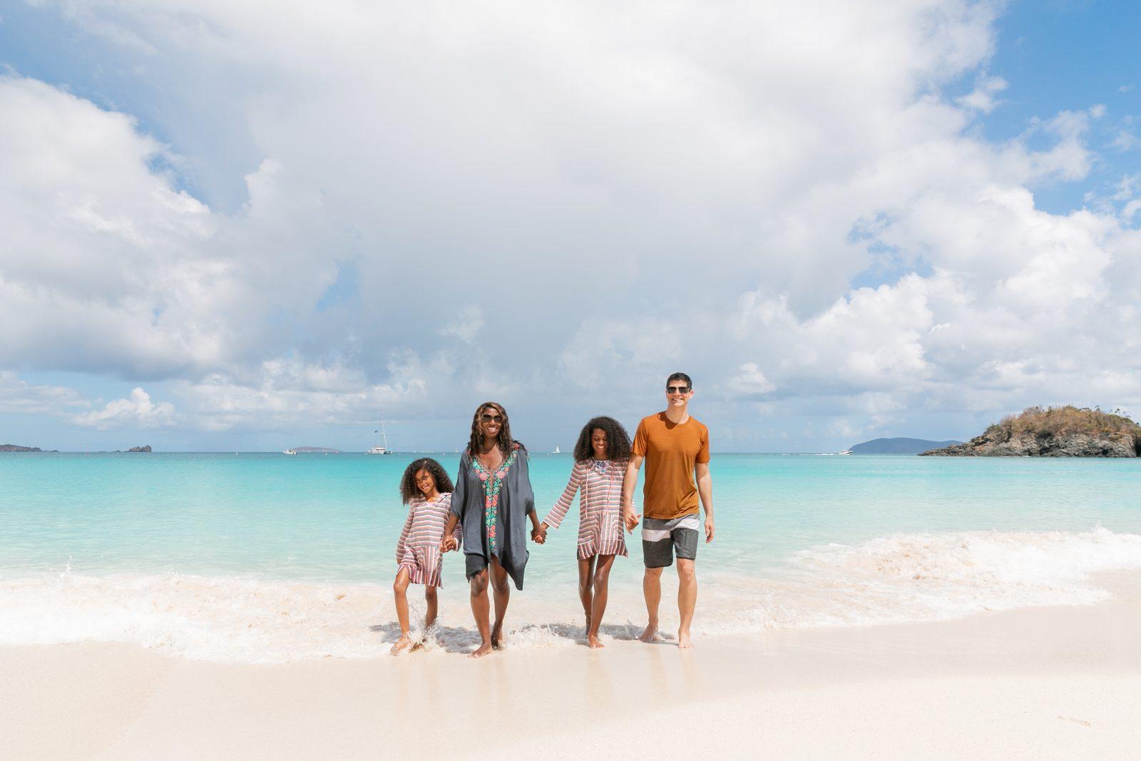 Traveling to US Virgin Islands